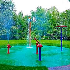 This Residential Backyard Splash Pad Was A Copy Of Daycare Splash ... Portable Splash Pad Products By My Indianapolis Indiana Residential Home Splash Pad This Backyard Water Park Has 5 Play Wetdek Backyard Programs Youtube Another One Of Our New Features For Your News And Information Raind Deck Contemporary Living Room Fniture Small Pads Swimming Pool Chemical Advice Ok Country Leisure Backyards Impressive Mcdonalds Spray Splashscapes Park In Caledonia Michigan Installed