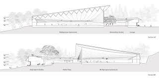 100 Nomad Architecture Gallery Of Competition Entry NOAs Proposal For Dalseong Citizens