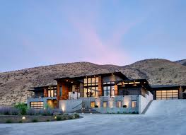 100 Lamp Architecture Badger Mountain House First And