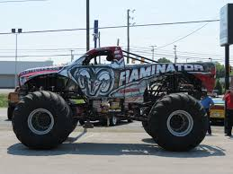 Raminator Monster Truck   Check Out Our You Tube Video Of The ... Your Monstertruck Obssed Kid Will Love Seeing The Raminator Crush Monster Ride Truck Youtube Worlds Faest Truck Toystate Road Rippers Light And Sound 4x4 Amazoncom Motorized 9 Wheelie Pops A Upc 011543337270 10 Vehicle Florence Sc February 34 2017 Civic Center Jam Monster Truck Model Dodge Lindberg Model Kit Dodge Trucks That Broke World Record Stops In Cortez Gets 264 Feet Per Gallon Wired