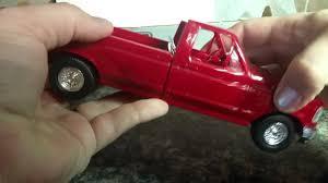 100 Ertl Trucks ERTL 1994 Ford F150 Truck Replica Toy