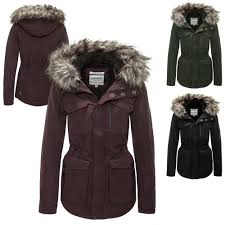 khujo women u0027s winter jacket parka coat 159 99 u20ac