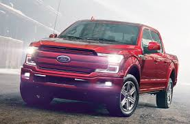 2018 Ford F-150 Refresh Offers Tougher Love | Automobile Magazine Used 2014 Ford F150 For Sale Pricing Features Edmunds Fords Alinum Truck Is No Lweight Fortune Pickup Truck Of The Year Contender 2018 2007 Overview Carscom 2017 Raptor The Ultimate Youtube Becomes First Pursuitrated Police 2015 2053019 Hemmings Motor News New Xlt 4wd Supercab 65 Box At Fairway Ford F150 Pickup Pick Up Trucks American Low Lowered Air Look Trend Ford Vinsn1ftfwf1ekd69523 4x4 Crew