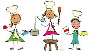 atelier cuisine en creche lancement d une activité cuisine avec lionel le chef de l île aux