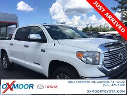 Used Cars & Trucks In Louisville, KY | Oxmoor Auto Group