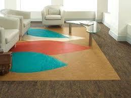 Linoleum Flooring Rolls mercial Roll Concrete