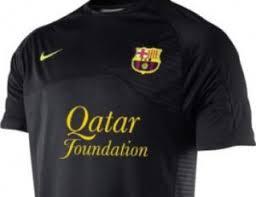 fc barcelone real madrid les maillots les plus chers du monde