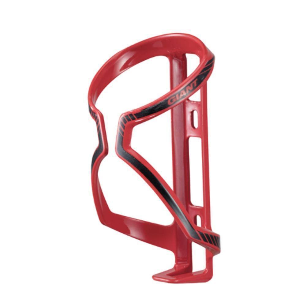 Giant Airway Sport Water Bottle Cage - Red/Black