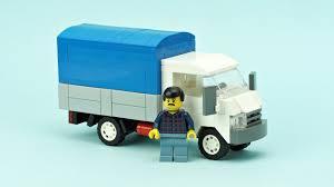 LEGO Small Truck