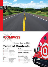 The Compass Q2 2015 : Simplebooklet.com