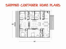 100 How Much Do Storage Container Homes Cost Free House Plans And Designs With To Build Lovely To Build