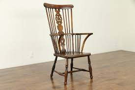 English Antique 1840 Hand Carved Elm Windsor Chair #31415 Windsor Rocking Chair For Sale Zanadorazioco Four Country House Kitchen Elm Antique Windsor Chairs Antiques World Victorian Rocking Chair English Armchair Yorkshire Circa 1850 Ercol Colchester Edwardian Stick Back Elbow 1910 High Blue Cunningham Whites Early 19th Century Ash And Yew Wood Oxford Lath C1850 Ldon Fine