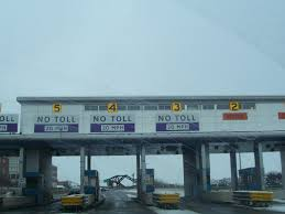 Downstate Toll Booths Set For Removal On NYS Thruway Why Are Nj Drivers Losing Some Ny Ezpass Discounts Njcom Traffic Always Goes In The Other Direction Kaleidoscope Eyes Cuomos Answer To Tappan Zee Problem Poses Another Question Wsj The New State Bridge Exit 12 Deborah Driving Over Tappan Zee Bridge York Youtube Tractor Truck Accident Industry Suppliers Build Safety Into Replacement On Twitter Tbt Demolishing Dumps Controversial Trucktoll Hike Fleet Owner October 2016 Page 2 I287 Cridor Arup