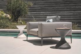 Gloster Outdoor Furniture Australia by Grid Centre Unit Garden Sofas From Gloster Furniture Gmbh