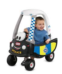 Little Tikes: Cozy Coupe - Police Car   Toy   At Mighty Ape Australia Little Tikes Toddler Bikes Outdoor Range Coupe Ride On Trikes New Cozy Coupe Truck Bbbsfrederickorg Spray Rescue Fire Truck Little Tikes Vintage Toddle Tots People Engine Cozy With Eyes A Quick Reference For Restoration Coupe Fairy Toy At Mighty Ape Nz Mr Push Rideons Amazon Canada Foot To Floor Ride On Kitchen Pool Commercial Climber Deluxe 2in1 Roadster Less Than 38 Princess Shop For Step 2 Toddler Bed Dimeions Loft Boys Department Twin