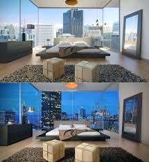 chambre de luxe avec la chambre à coucher de luxe en quelques exemples