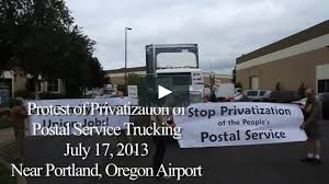 100 Matheson Trucking 71713 Postal Action Truck Stopped On Vimeo