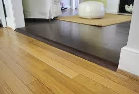 25 best ideas about transition flooring on tile floor