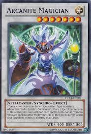 Sorcerer Of Dark Magic Deck 2015 by Endymion
