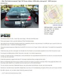 Was Browsing Craigslist For A Reasonably Priced Used Car. I Think I ... Build A Chevy Truck New Car Updates 2019 20 Used Cars Sacramento Release Date German British Ford 1971 Mercury Capri Bat Rouge Craigslist Wwwtopsimagescom Trucks For Sale In Md Craigslist Ny Cars Trucks Searchthewd5org Cedar Rapids Iowa Popular And For Dallas Tx And By Owner Best If Your Neighborhood Is Full Of Pickup You Might Be A Trump Texas Toyota Aston Martin Download Ccinnati Jackochikatana