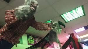 The Purge Mask Halloween Express by Halloween Is Coming Werewolves Frankenstein Pumpkins Masks