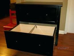 2 Drawer File Cabinet Walmart by 2 Drawer Filing Cabinet Walmart Ca Black Metal Filing Cabinet