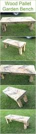 Pallet Outdoor Chair Plans by Best 25 Outdoor Wooden Benches Ideas On Pinterest Wooden Bench