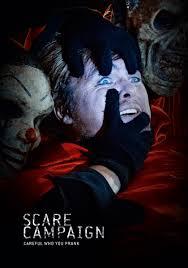 Halloween Scary Pranks Ideas by Be Careful Who You Prank