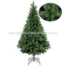 China 2016 Wholesale PVC Gold Artificial Christmas Tree