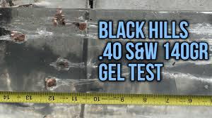 40 S&W Gel Test: Black Hills 140gr TAC-XP Solid Copper Hollow ... Ammo Test Barnes Tacxp 45 Acp P Gunsamerica Digest Premium 9mm Tacxpd 115 Grain Schp 20 Rounds 357 Mag For Sale 125 Hp Ammunition In Field Testing Of The G2 Research 380 Against Coming Review Doubletap 80gr My Gun Culture 40 Sw Clark Armory Page 2 Handgun Selfdefense Ballistic Testing Data Bulk By 115gr 185gr