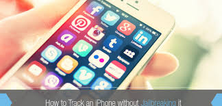How to Track an iPhone Without Jailbreaking It