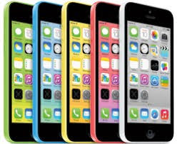 Walmart Drops iPhone 5c Pricing to $45 Contract Through the