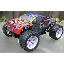 100 Electric Rc Monster Truck RC 110 Scale 4WD 88042 FREE SHIPPING RC