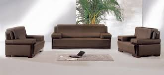 100 Modern Sofa Design Pictures Hot Item Italy Executive Office Furniture Leather Lobby SGS Test Quality Office FECE382