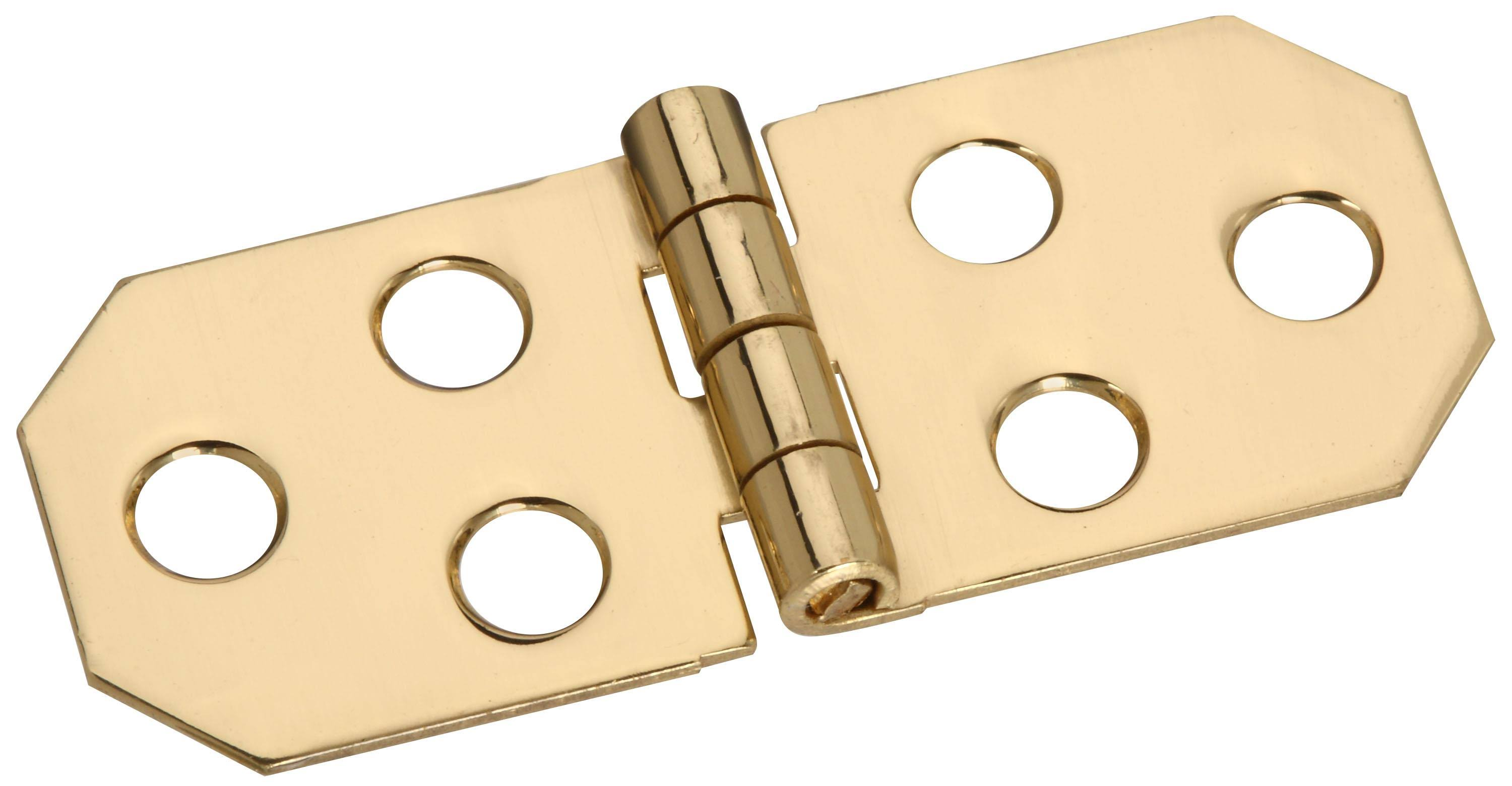 National N211862 Decorative Hinge - 3/4""
