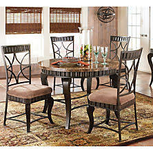 5 Piece Dining Room Set Under 200 by Dining Tables U0026 Sets Sam U0027s Club