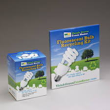 waste management residential fluorescent bulbs and batteries