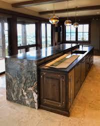 Kitchen Countertop Decorative Accessories by Granite Countertop Organizing Kitchen Cabinets Ideas Decorative