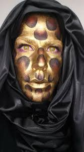 Theatrical Contacts No Prescription by Gold Glimmer Contacts Camoeyes Com