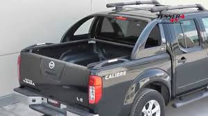100 Frontier Truck Accessories At Wwwaccessories4x4com Nissan Navara D40 Unique Cover Lid 4x4