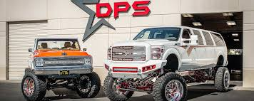 100 Diesel Performance Trucks Featured Builder DPS Rocklin CA AMERICAN TRUXX