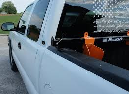 100 Truck Bed Tie Down System