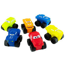 100 Unique Trucks Amazoncom Boley Toys Toddler Mini Movers 6 Pack Assorted Toy Car