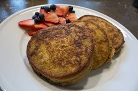 Easy Vegan Pumpkin Pancake Recipe by Recipe Easy Pumpkin Pancakes 3ten