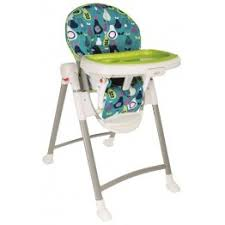 Graco Contempo High Chair Stars by Baby Gears