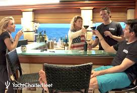 Eddie Lucas Below Deck Facebook by Below Deck Season 3 Yacht Eros Charter Yacht Renamed For Tv Show