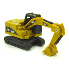 100 Mini Truck Scene Model 1160 Excavator MINI Toy Excavator N Scale