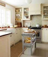 Small Kitchen Island Pleasing Decoration Ideas
