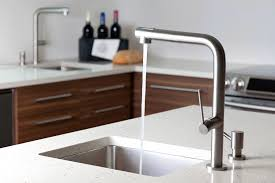 Kitchen Sink Drama Features by Robinson Lighting U0026 Bath Centre How To Pick A Kitchen Faucet