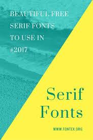 Text Decoration Underline Thickness by The 25 Best Serif Font List Ideas On Pinterest Sans Serif Font